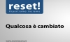 Reset Messina