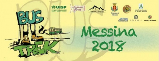 Bus & Trekking - Il Calendario 2018