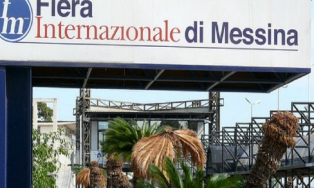 Fiera di Messina