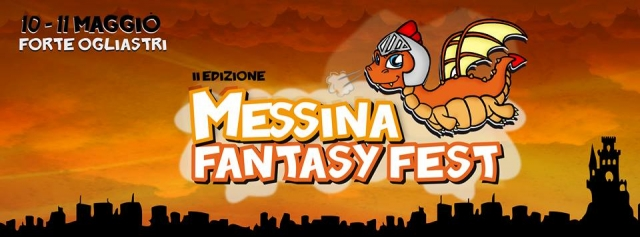 MESSINA FANTASY FEST 2014
